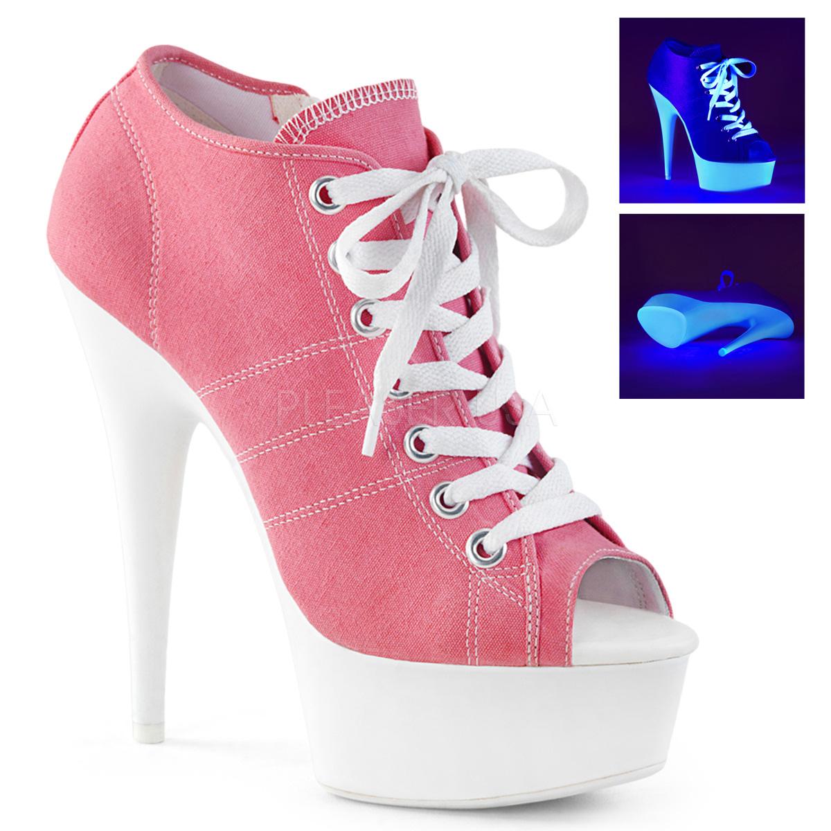 LilleFrekke Veldig spesielle sko!