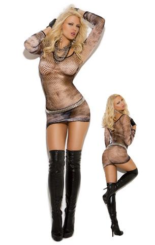 sexy stocking thai massasje sola