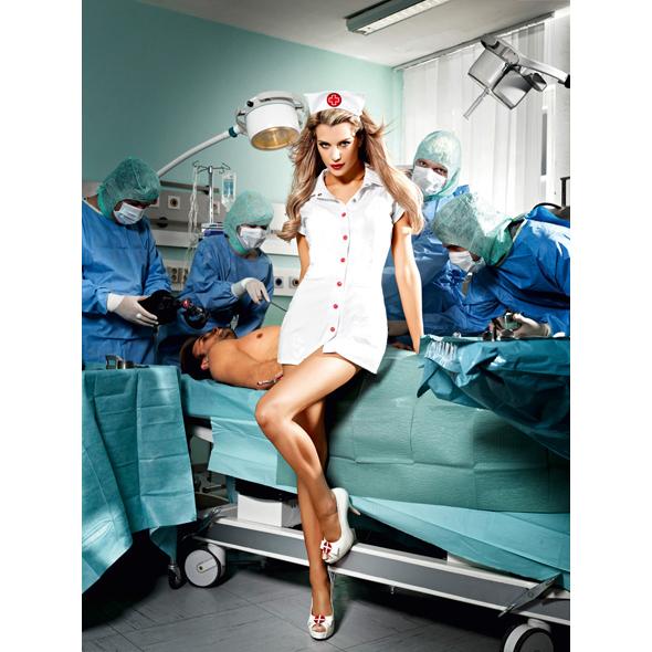 sykepleier blogg fransk erotikk
